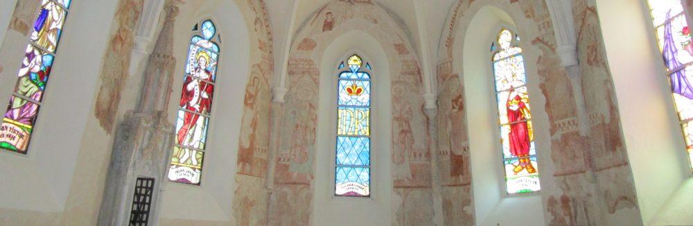 Farnosť Sv. Petra a Pavla v Holiciach